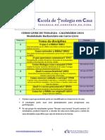 Calendário2014ETC