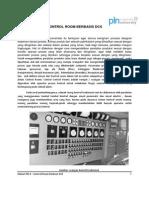 Materi Kontrol Room Berbasis DCS