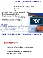 Manipal BE Phys 2011 12 QuantumPhysics