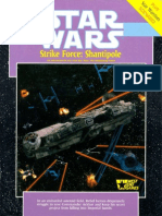 WEG40009 - Star Wars - Strike Force Shantipole 1st Ed (Adventure)