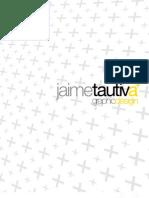 Jaime Tautiva Portfolio