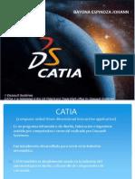Catia Cad.cam