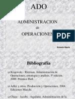 Diapositivas Gestión Operaciones 4