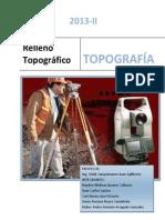 Relleno Topográfico Caratula