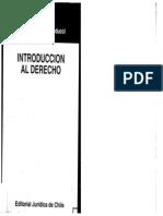 Introducción Al Derecho - Agustin Squella