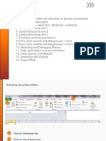 Excel VBA for Beginners Blog