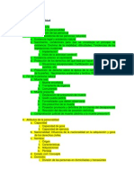 Programación Derecho Civil