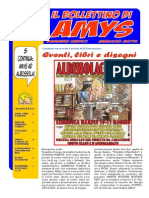 Il Bollettino Di Amys Nr. 11-2014