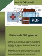 7329846 Sistema de Refrigeracion