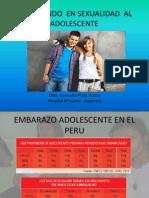 Orientando en Sexualidad Al Adolescente