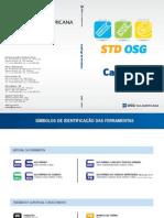 Catalogo OSG