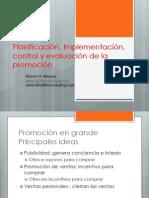 Planificación, Implementación, control y evaluación promocion.pdf