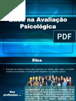 Ética Na Avaliação Psicológica