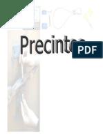 Presentacion.Precintos