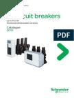 SF Circuit Breaker