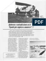 Aviacion Militar Española SGM Revista Defensa Extra 15 Dec90