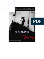 Cartaz, O Atalante