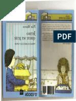 Libro-Jeruso Quiere Ser Gente de Pilar Mateos