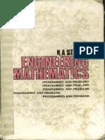 Stroud EngineeringMathematics1stEd
