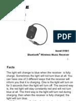 51901-BluetoothMusicReceiver