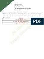 Resumo - Direito Processual Civil - 45 Artigos (154-199)