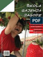 Skola Gajenja Jagoda