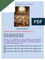 Acatistul Sfantului Duh de Iluminare