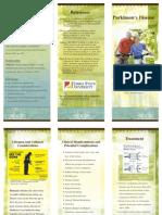 ipe brochure