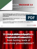 Presentation Package 3 En