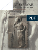 Cassell History of Warfare - Art of War War & Military Thoug