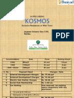 Kosmos Ppt[1]