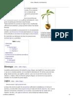 Axioma - Wikipedia, La Enciclopedia Libre