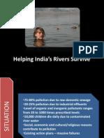River Pollution - Sumit Singla - XLRI