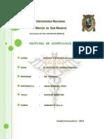 Gestion Proceso de Administracion