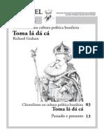 Braudel Papers - Clientismo Na Cultura Política Brasileira