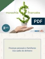 Apresentação Sobre Finanças-IPvida