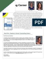donnell newsletter spring 2014 2