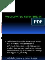 1.-Patologia Del Corazon y v.s