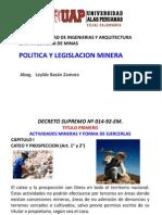 Decreto Supremo 014 92 Em.