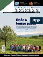 Comunità Italiana 185 - SCREEN