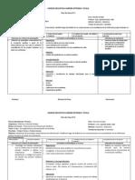 147241673 Marianita Primero de Bachillerato Sociales Plan de Clase Docx