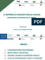 1_El_sistema_de_inversión_pública_chileno_experiencias_y_lecciones_de_un_modelo.ppt