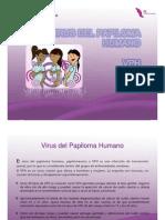 Virus Papi Loma Human o