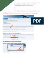 Atualização Plug-In No Chrome