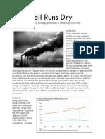Macro DSP Report