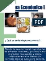 Economia Bueno