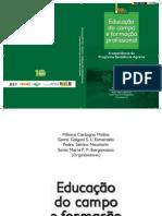 Educacao Do Campo e Formacao Profissional