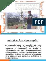 Aplicaciones de Topografia en Proyectos de Irrigacion2