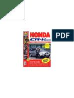 Honda crv 97 00 service manual airbag transmission mechanics fandeluxe Images