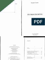 Lacan, J. Outros Escritos.pdf